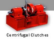 Centrifugal Clutches