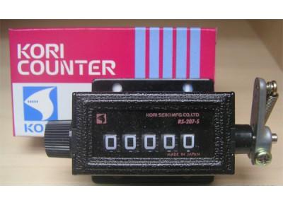 Kori Counter