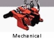 Mechanical Disk Brakes