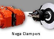 Nega Clampers