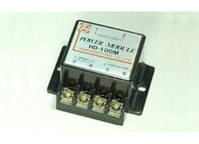 Power Supply Units HD-100M / HB-100MA