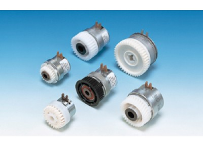 Automation Micro Series Clutches/ Brakes