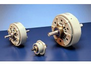 Powder clutches/brakes