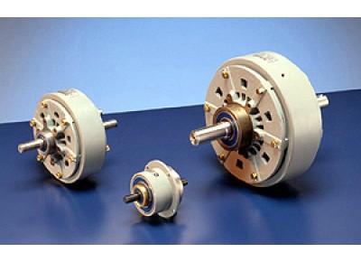Powder clutches/brakes