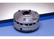 Dry-type single plate brake
