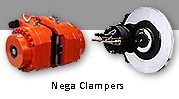 Nega Clampers